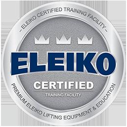 Eleiko Logotyp